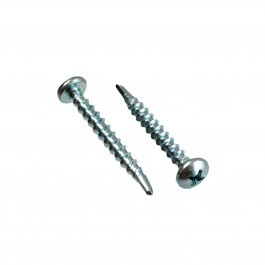 "#10 x 1 1/2"" Self Drilling Screw - LMT 4028"